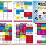 corsi di ballo 2016-2017