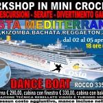 dance boat 1