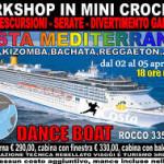 dance boat