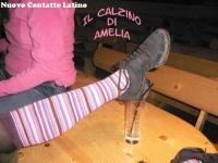 Vedi album 2006 Settimana bianca salsera...