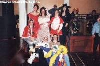 Vedi album 2001/03Carnevale - Palace