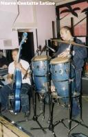 Vedi album 2001/03Esibizione Gruppo Galè (giornata di prove) - Elcafelatino