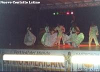 Vedi album 2002/07 Festival LatinoAmericano - Genova, Fiera Del Mare
