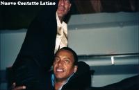 Vedi album 2007/07 Contatto Latino - Alberto Valdez al Caribe Club
