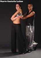 Vedi album 2002/12 Foto ballerini e animatori - Sala Pose