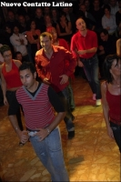 Vedi album 2007/11 Contatto Latino Saggi 2007 ... + di 700 foto!!!