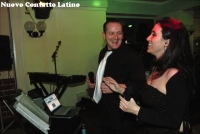 Vedi album 2008/02 Una sera a Punta Vagno, al Caribe