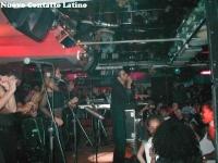 Vedi album 2003/10 Il concerto di Paulito al Cafelatino