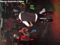 Vedi album 2003/12 L'esibizione di Contatto Latino