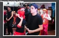 Vedi album 2010/02 Festa Scuola - Walt Disney + altri