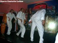Vedi album 2004/03 Esibizione La Clave Negra