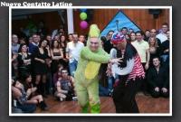 Vedi album 2010/02 Festa Scuola - Peter Pan + altri