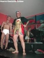 """Vedi album 2004/03 Le """"scandalose"""" foto della festa della donna"""